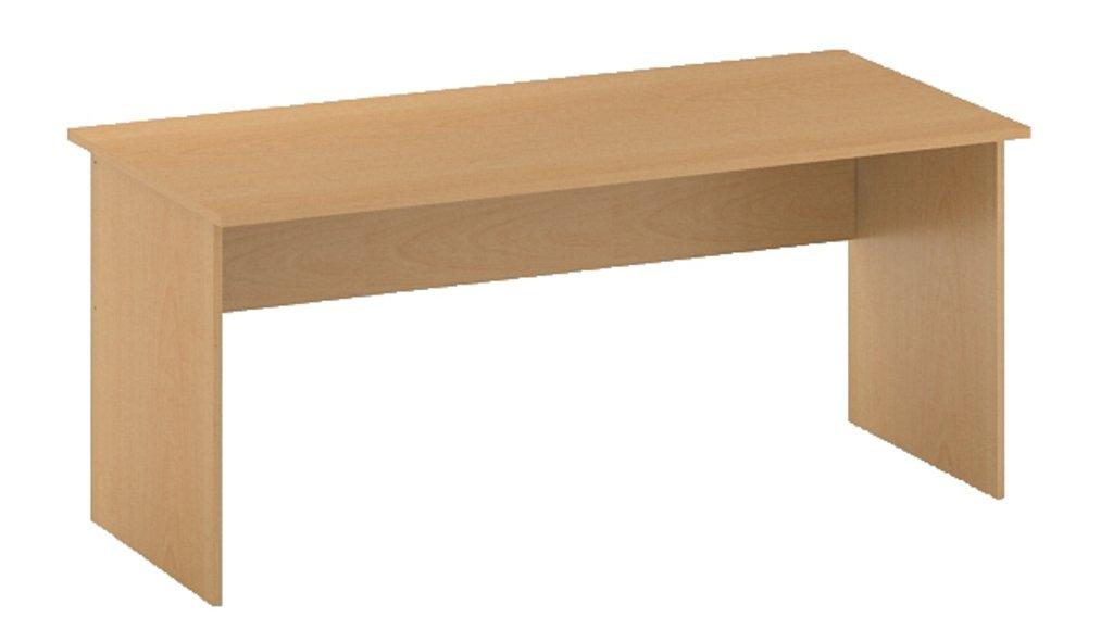 Офисная мебель столы, тумбы ПР-26: Стол приставной (26) 1000*450*650 в АРТ-МЕБЕЛЬ НН