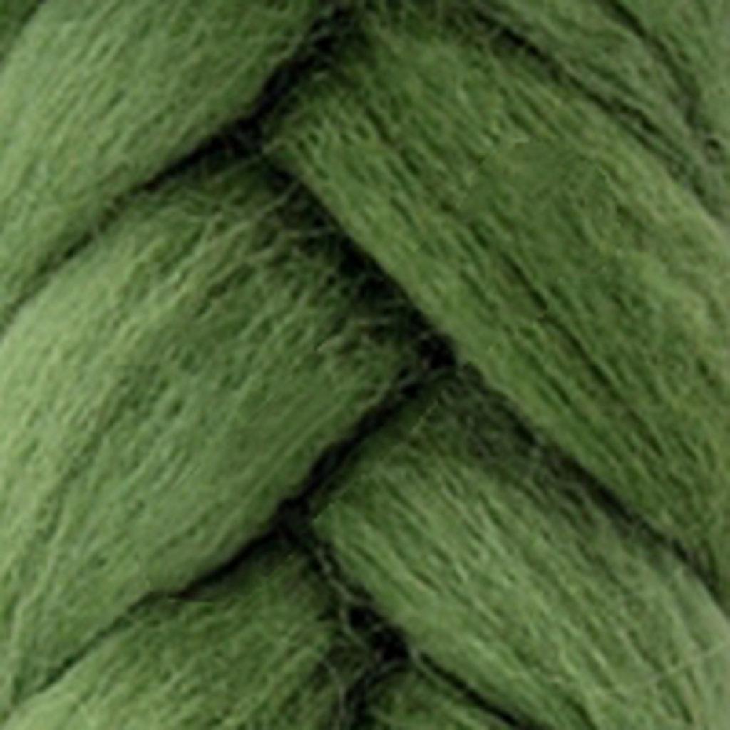 Фелтинг: Шерсть для валяния п/т КАМТ 50г цв.114 киви в Шедевр, художественный салон