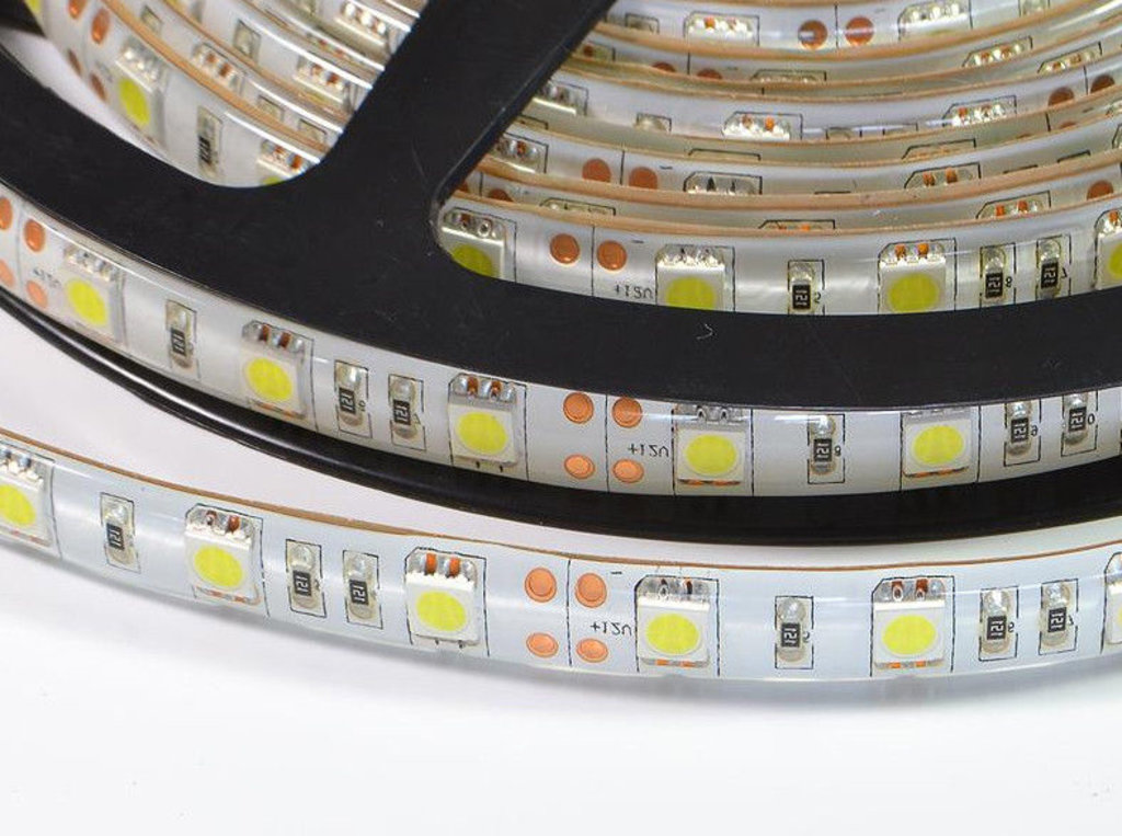 Элементы питания: Светодиодная лента в ВДМ, Все для мебели