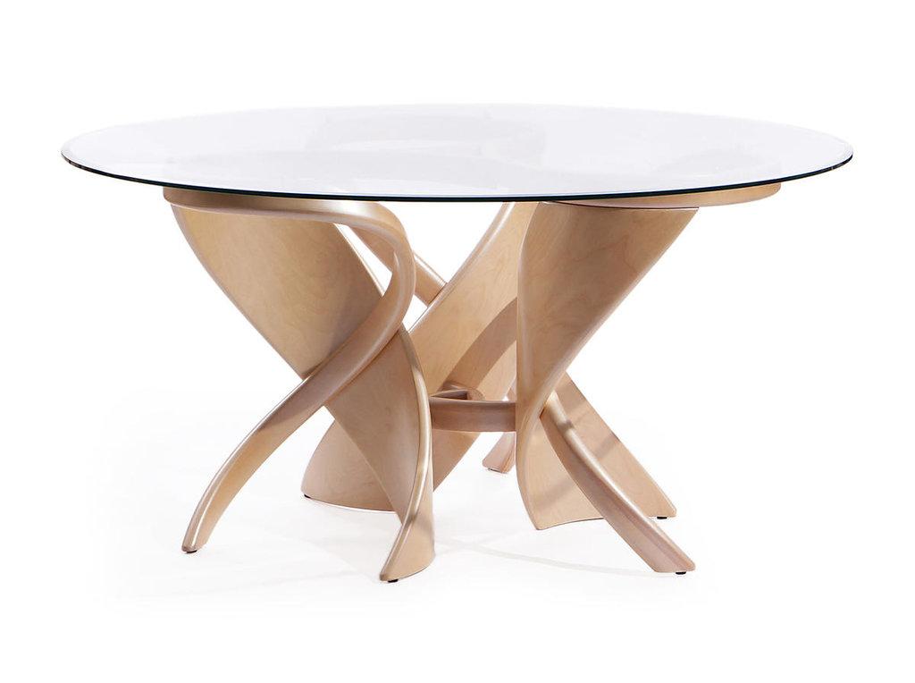 Столы обеденные: Обеденный стол Виртуоз К 61т в Актуальный дизайн