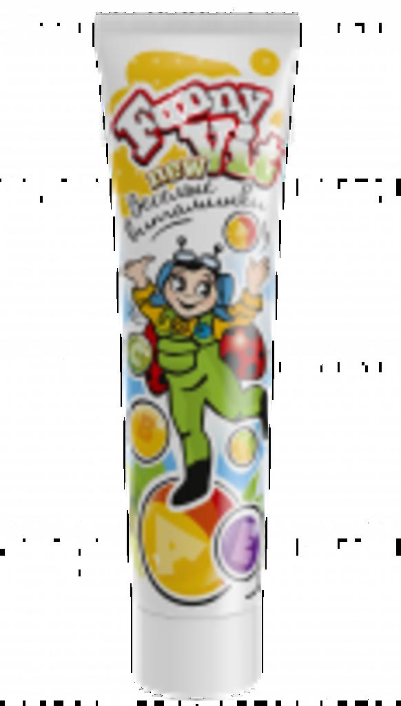 ФУНКЦИОНАЛЬНОЕ ПИТАНИЕ: Весёлые витаминки в Арт Лайф, центр