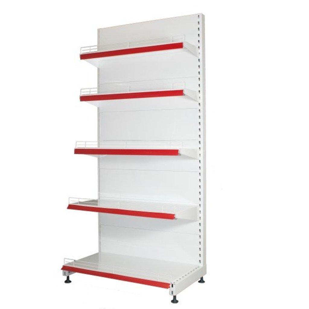 Изготовление мебели: Торговые стеллажи в Мебельстройсервис плюс, ООО