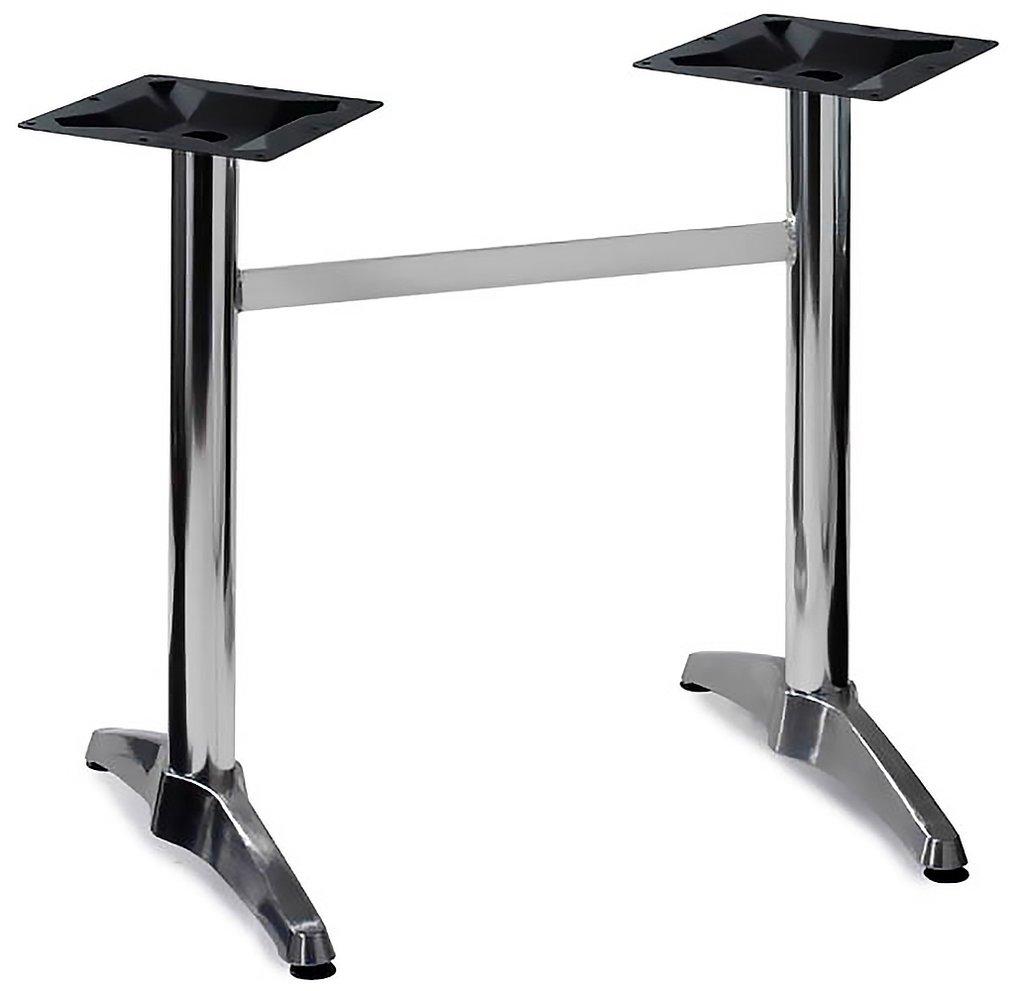 Подстолья для столов.: Подстолье 1016EM (алюминиевые) в АРТ-МЕБЕЛЬ НН