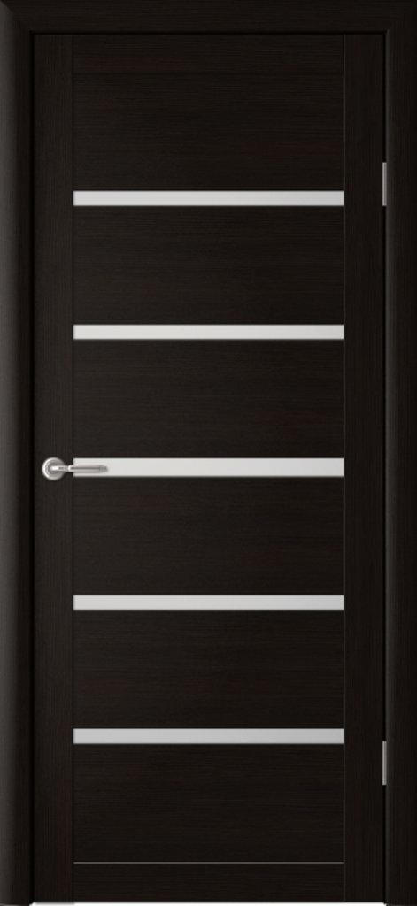 Двери Альберо: Вена в Салон дверей Доминго Ноябрьск
