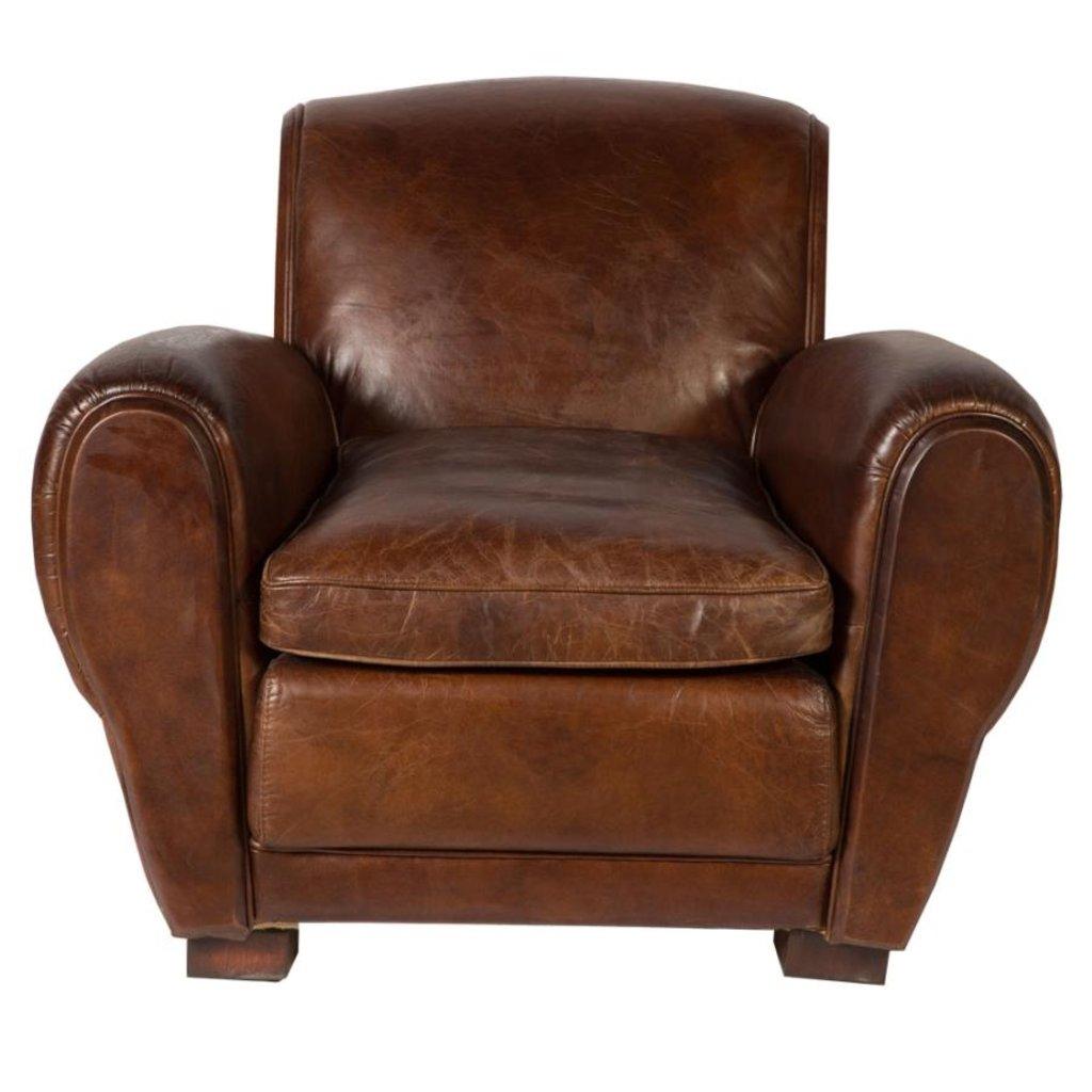 """Кресла: Кресло кожаное """"Комплето"""" в Амадео"""