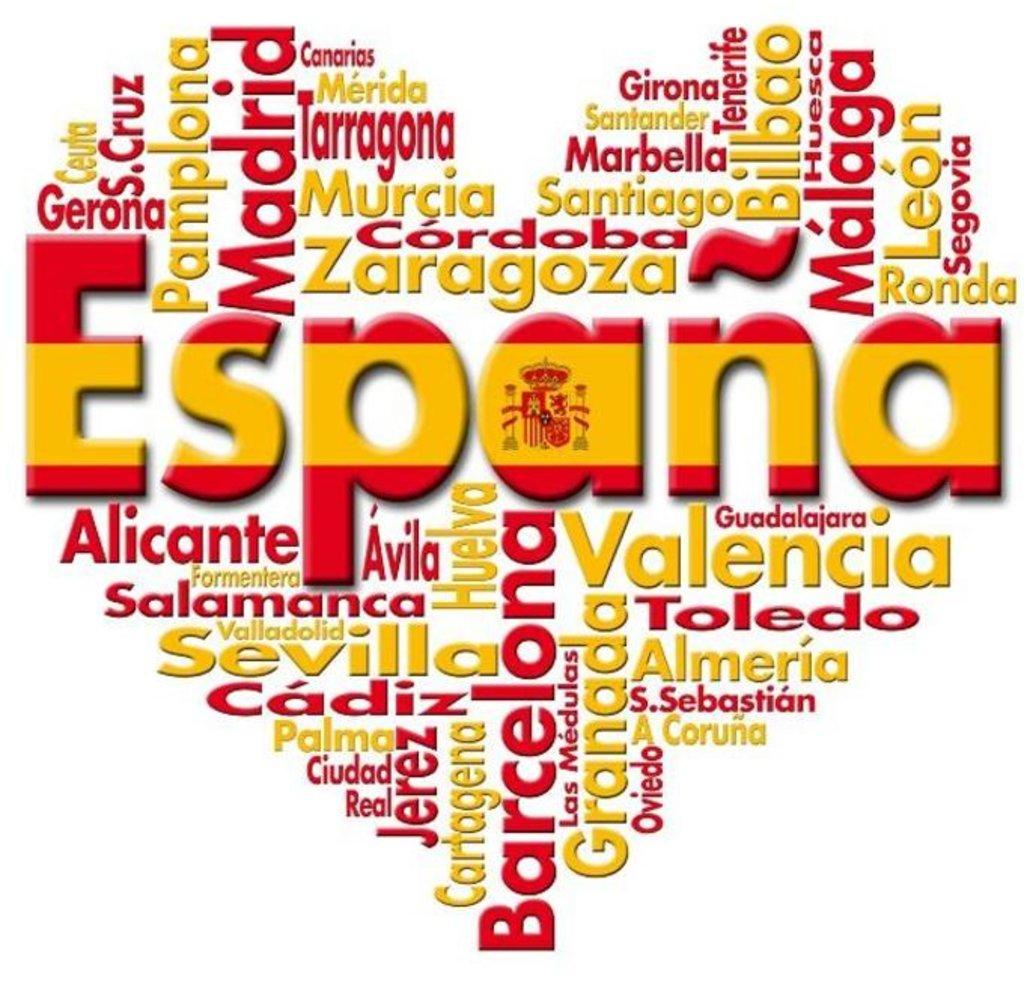 Курсы иностранных языков: Испанский язык в Just-Speak, школа иностранных языков