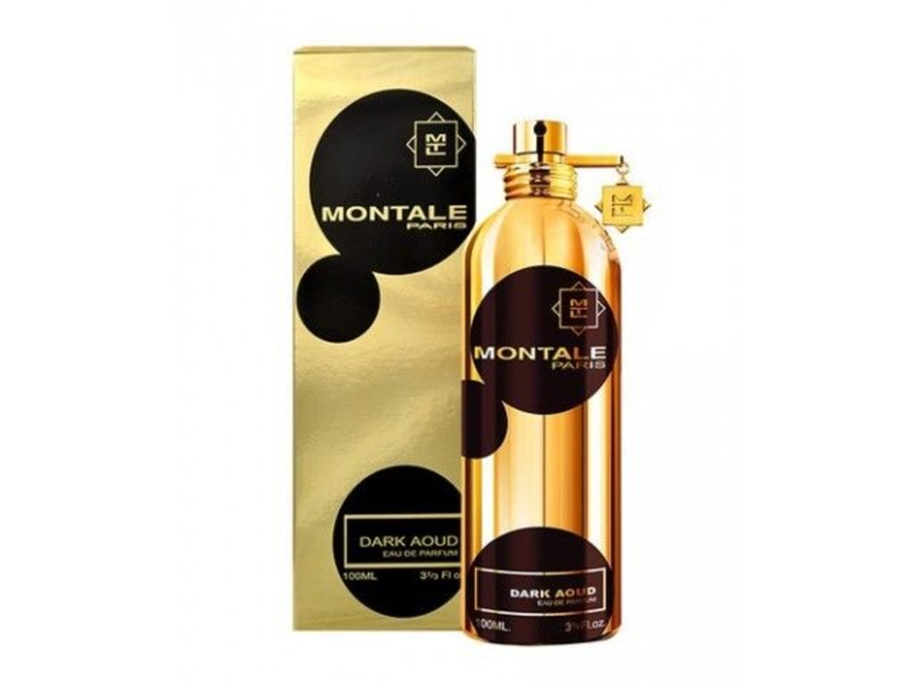 Montale (Монталь): Montale Dark Aoud (Монталь Дарк Уд) edp 100 ml в Мой флакон