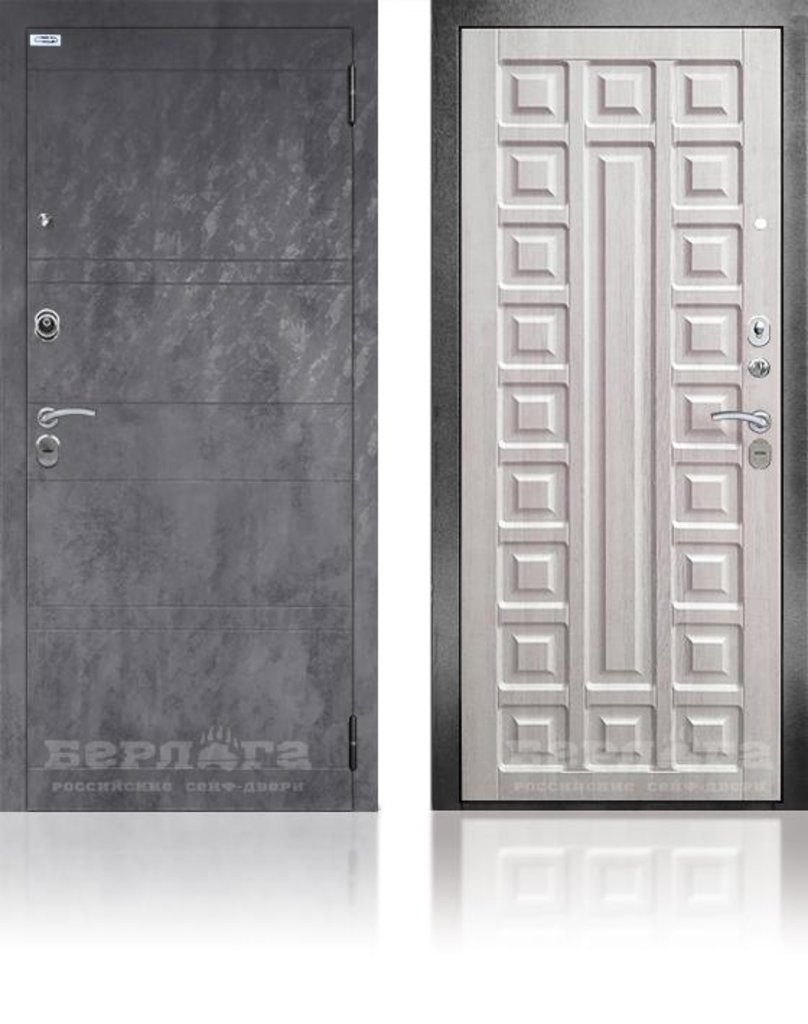Входные двери в Тюмени: Сейф-дверь 3К Сенатор с наружной панелью МДФ | Берлога в Двери в Тюмени, межкомнатные двери, входные двери