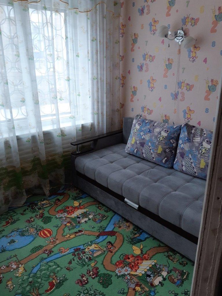 2-комн. квартира: г. Орск, ул. Добровольского, д.13 в Континент