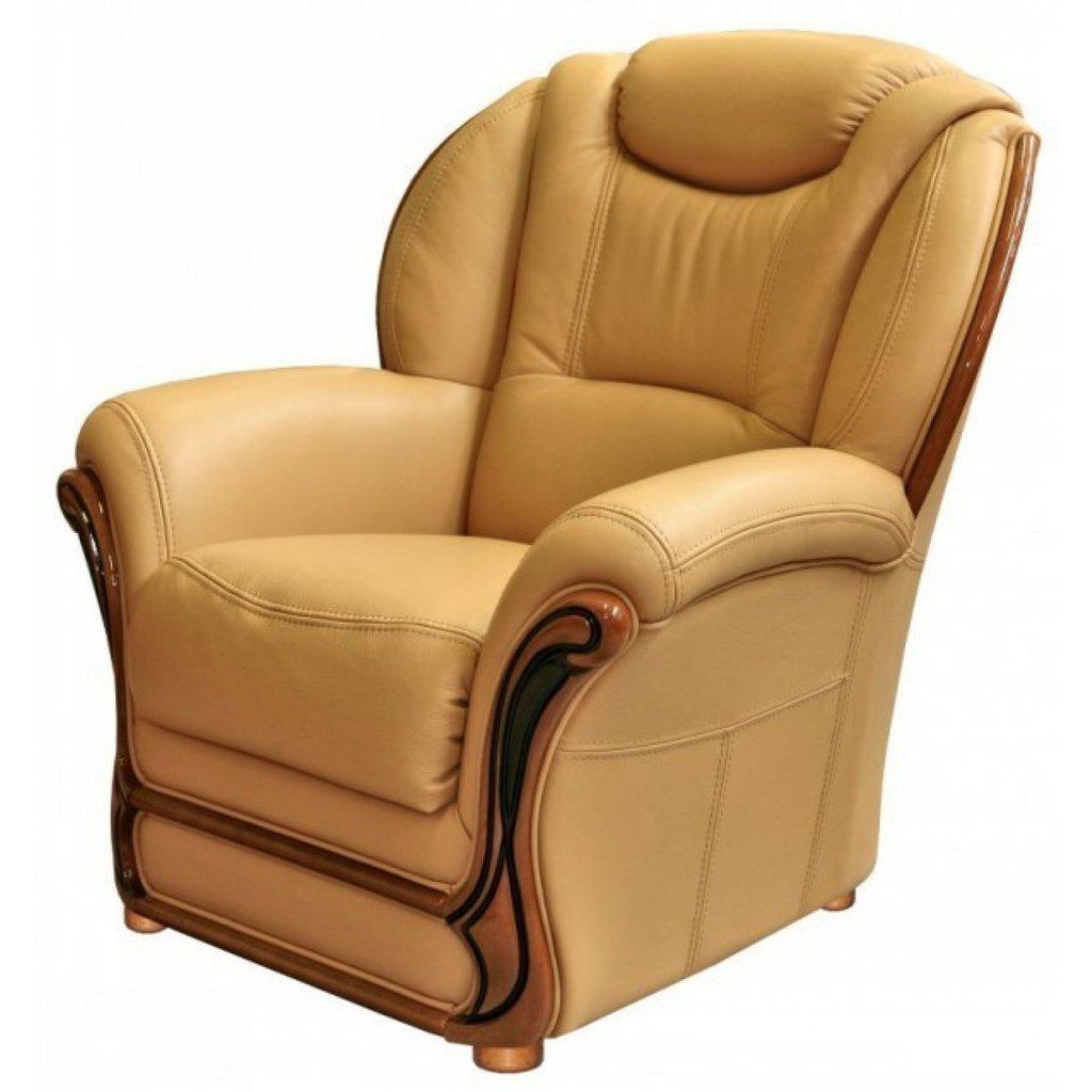 """Кресла: Кресло """"Крема"""" в Амадео"""