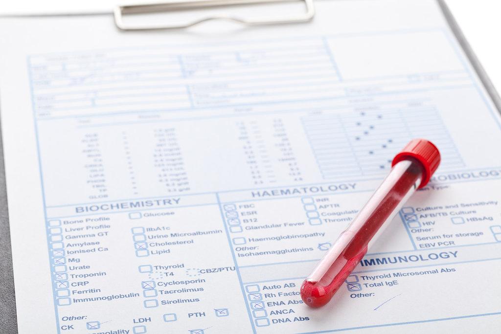 Услуги медицинских лабораторий: Где можно сдать анализы в Центр лабораторной диагностики Целди, ООО