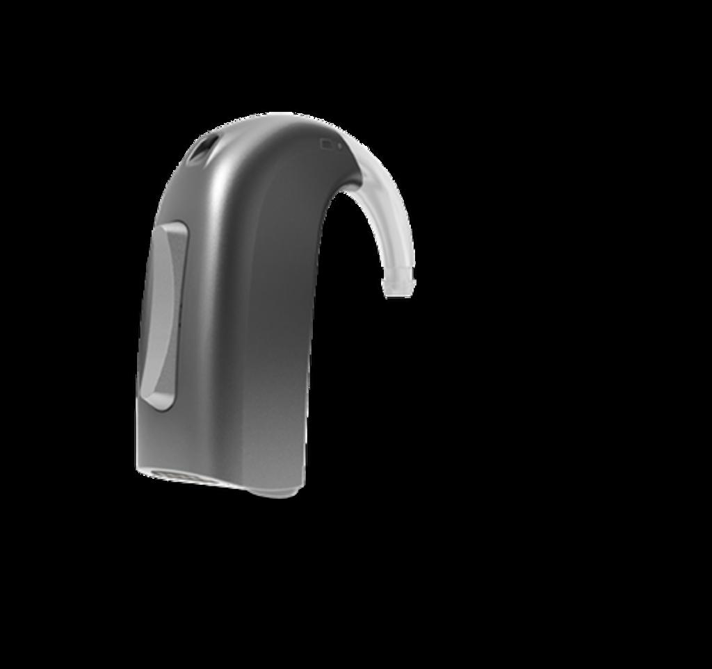 Цифровые слуховые аппараты: Цифровой программируемый слуховой аппарат Oticon Get BTE 13P в Мир слуха