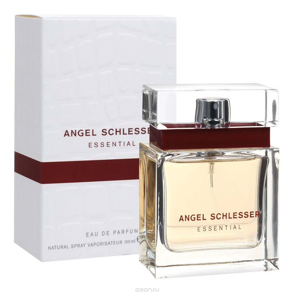 Женская туалетная вода Angel Schlesser: Angel Schlesser Essental Парфюмированная вода жен 50 ml в Элит-парфюм