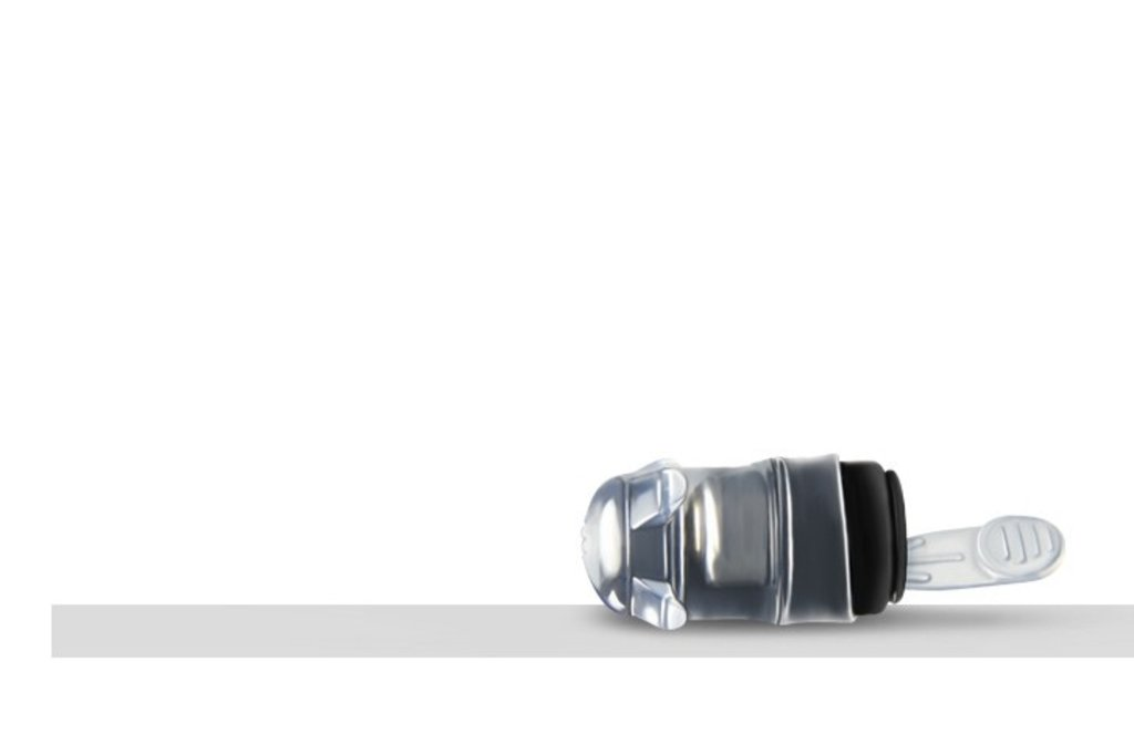 Внутриушные аппараты: Цифровой внутриканальный слуховой аппарат AMP в Мир слуха