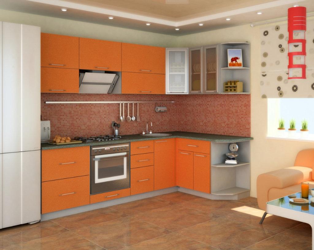 Кухни: модульная кухня Модус в Уютный дом