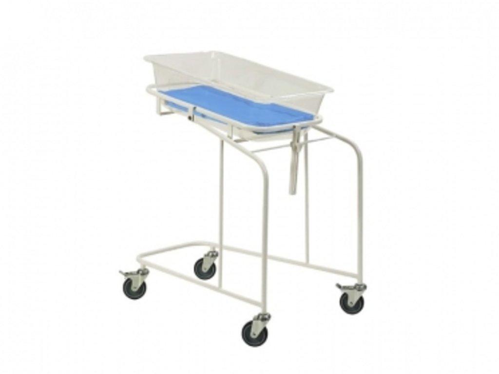 Кровати для новорожденных: Кровать для новорожденных КТН-01 МСК-130 в Техномед, ООО