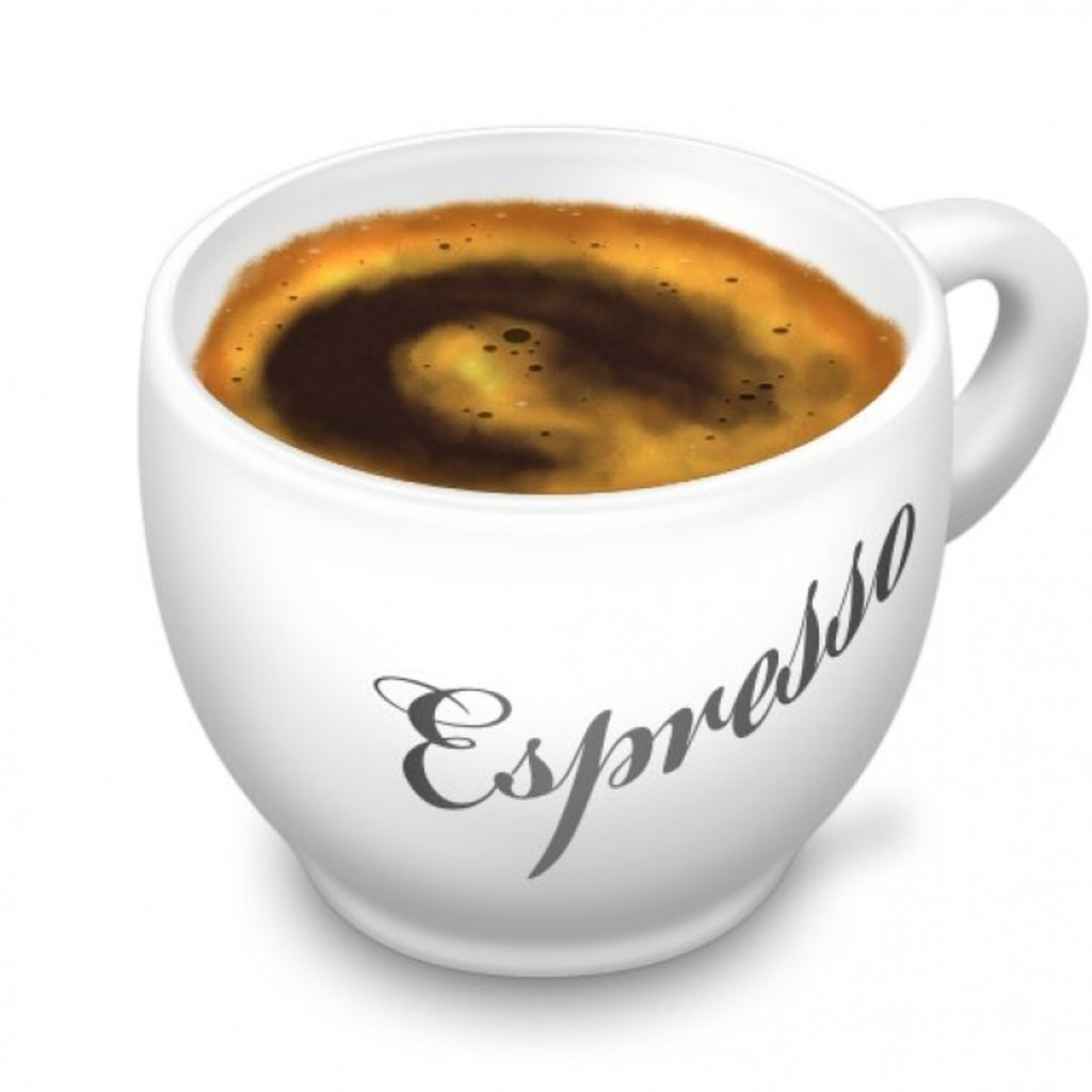 Кофе: Эспрессо в SH  ресторан, караоке зал