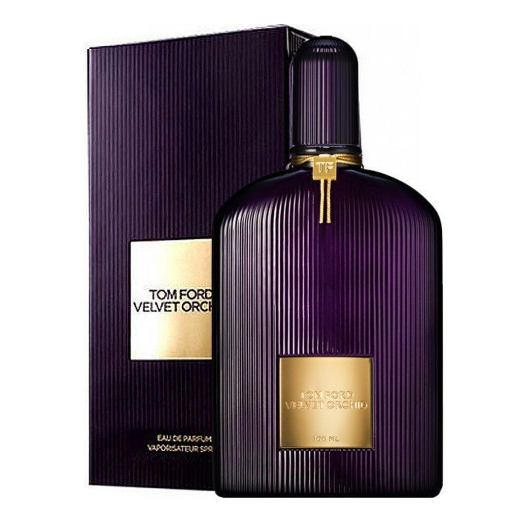 Tom Ford (Том Форд): Tom Ford Velvet Orchid (Том Форд Вельвет Орхид) в Мой флакон