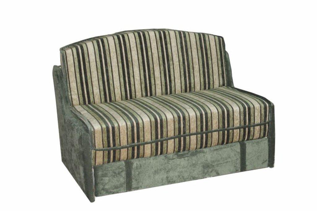 Диваны и мягкие кресла: Диван Рафаэль-2 (1200) в Стильная мебель