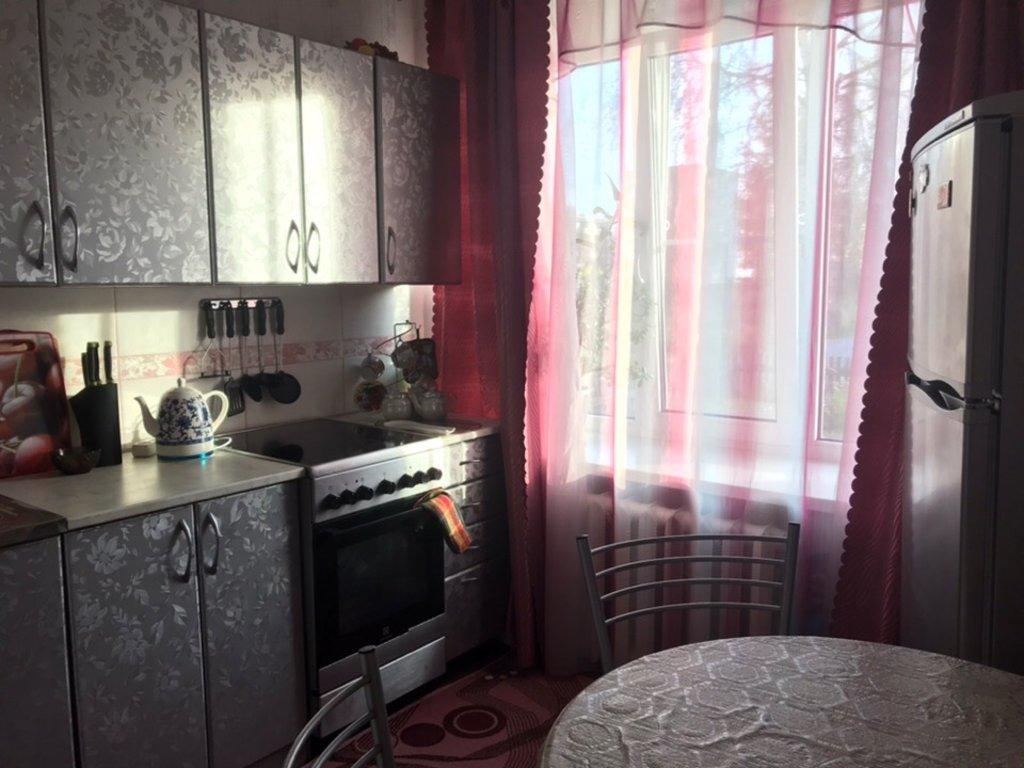 3 комнатная квартира в Суде в Перспектива, АН