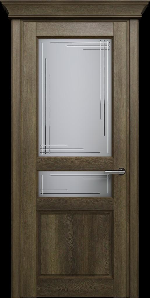 2.Межкомнатные двери Статус серия. Классик модель 533 в Двери в Тюмени, межкомнатные двери, входные двери