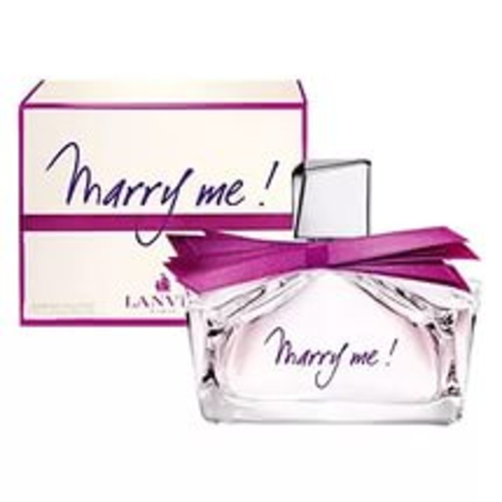 Lanvin (Ланвин): Lanvin Marry Me! ( Ланвин Мерри Ми) edp 75ml в Мой флакон