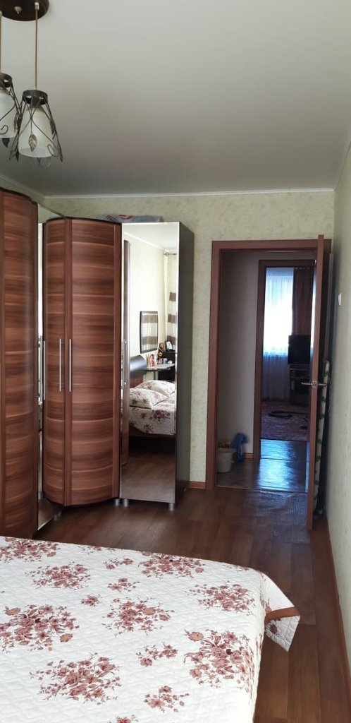 2-комн. квартира: г. Орск, ул. Шалина, д. 3А в Континент