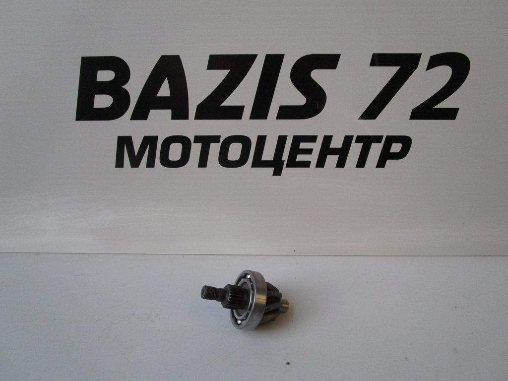 Запчасти для техники CF: Хвостовик заднего редуктора 0180-331000-0070 в Базис72
