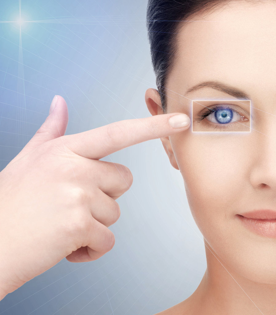 Коррекция зрения: Лечение зрения в Вологодский центр лазерной коррекции зрения, ООО