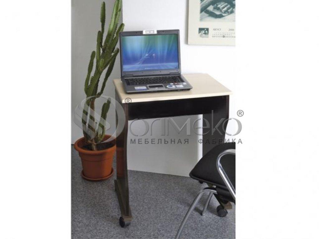 Компьютерные столы: Компьютерный стол Костер - 1 в Стильная мебель