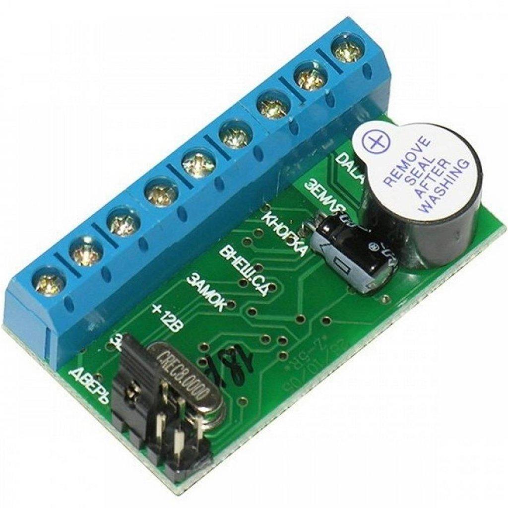 Контроллеры: Контролер Z-5R в Микровидео