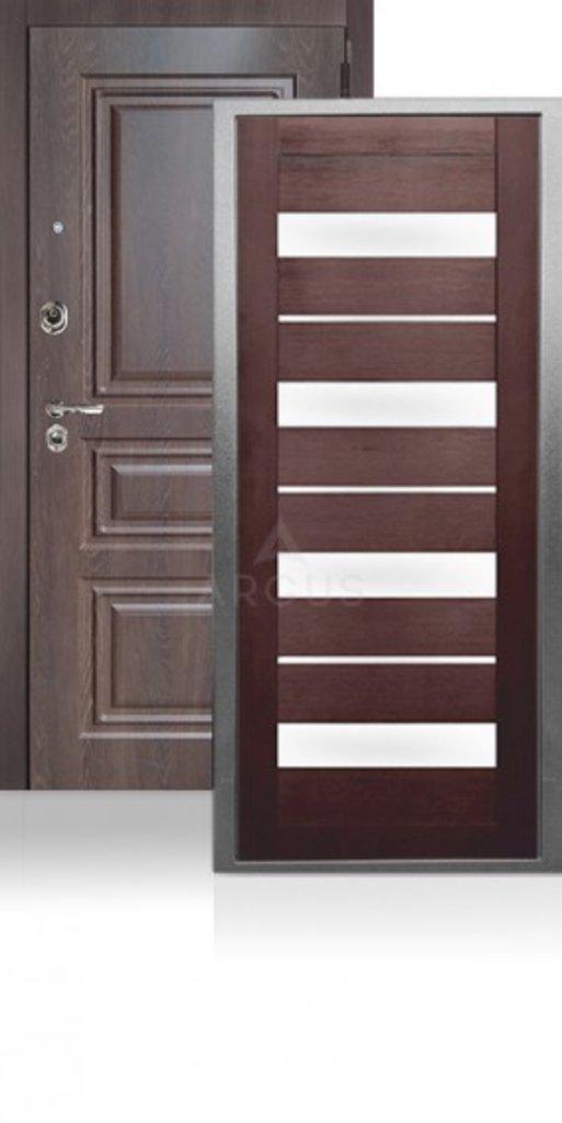 Входные двери в Тюмени: Входная дверь ДА-67 Милана   Аргус в Двери в Тюмени, межкомнатные двери, входные двери