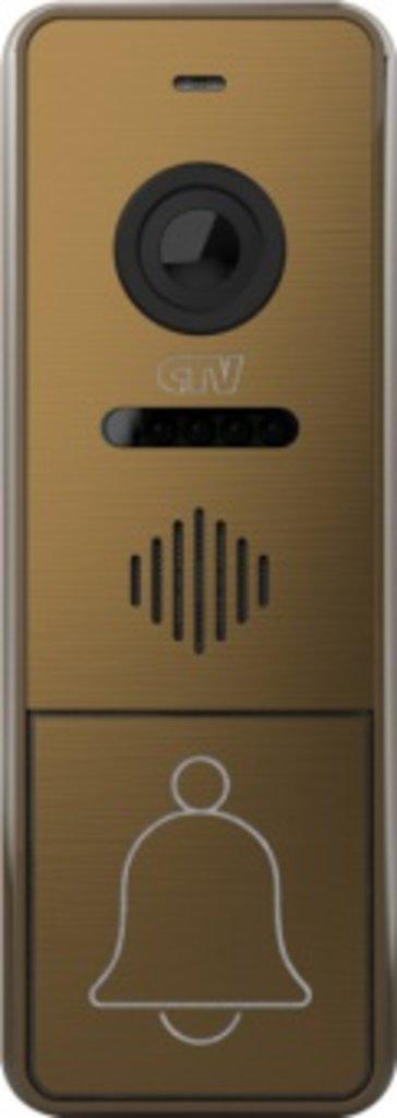 Вызывные панели: Вызывная панель для видеодомофонов CTV-D4005 в Микровидео
