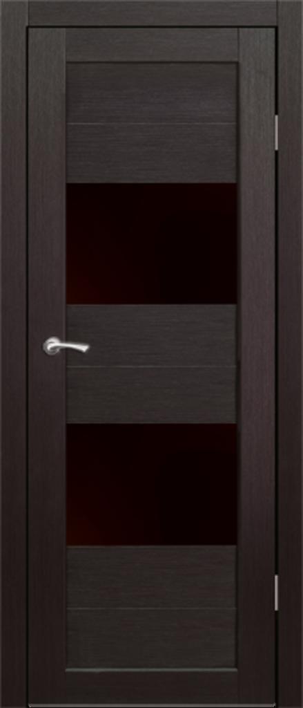 Двери Синержи от 3 500 руб.: Межкомнатная дверь. Фабрика Синержи. Модель Форте в Двери в Тюмени, межкомнатные двери, входные двери