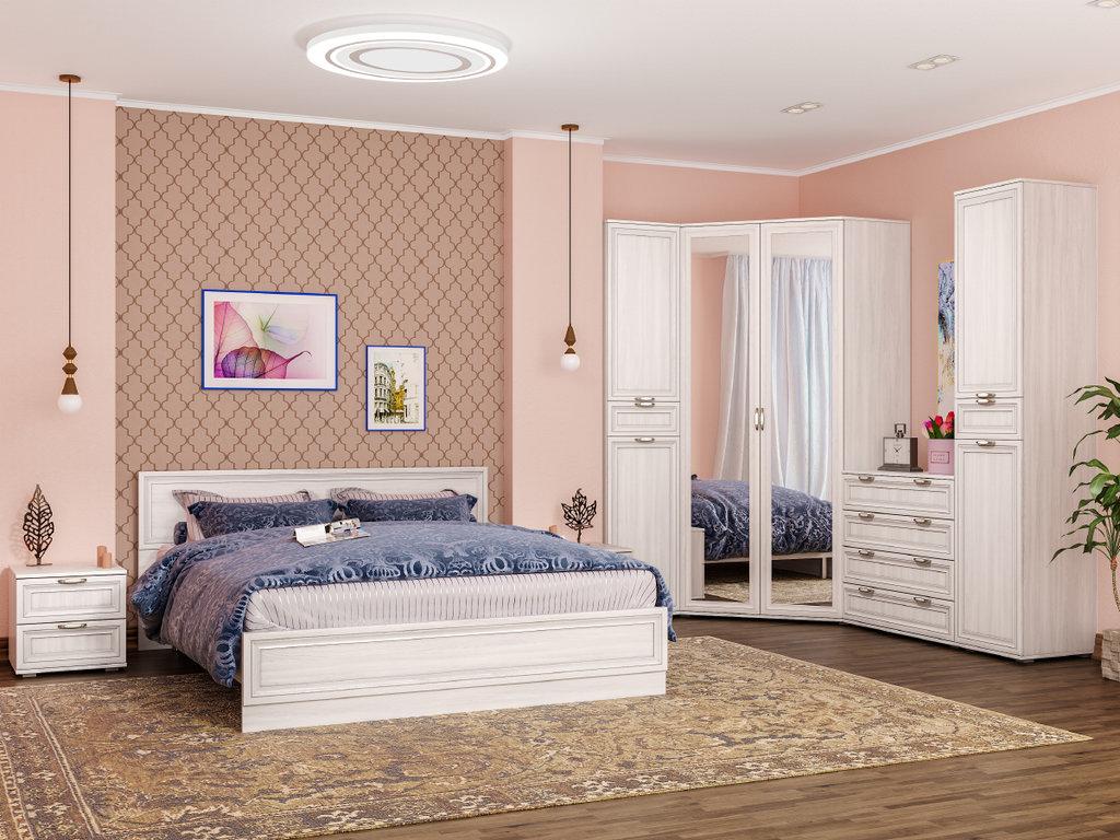 """Спальни: Спальня """"БЬЯНКА"""" в Мебель ХИТ"""