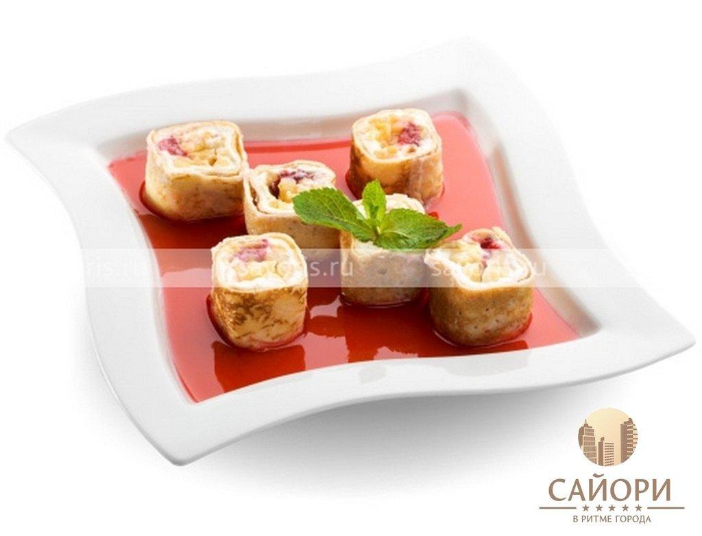 Десерты: Каниши в Сайори