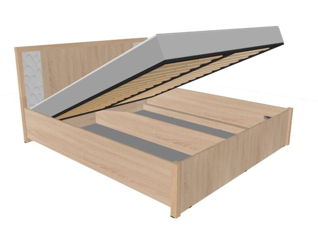 Кровати: Кровать WYSPAA 22.2 (1600, мех. подъема) в Стильная мебель