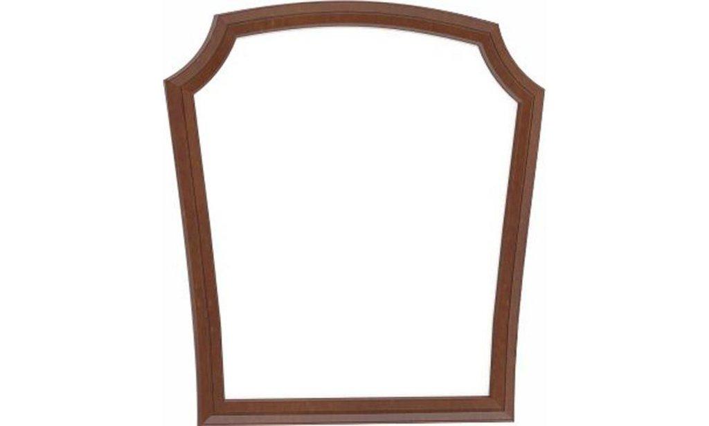 Спальный гарнитур Лакированный: Зеркало настенное Лакированное в Уютный дом