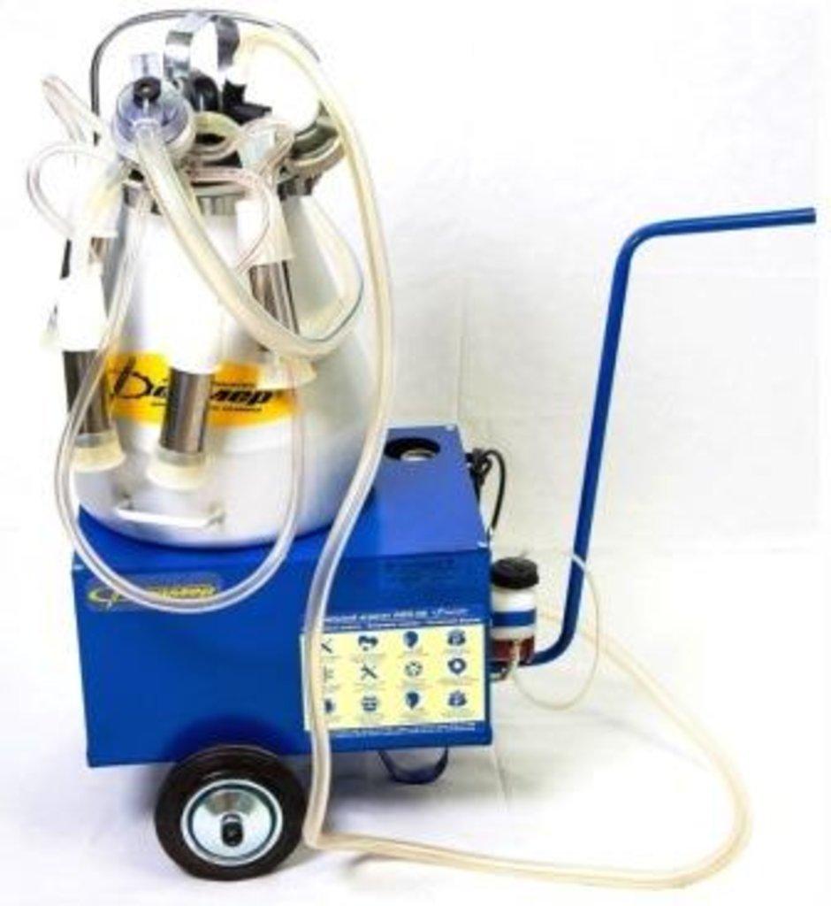 Доильное оборудование: Доильная установка для коров АДЭ-02 в Сельский магазин