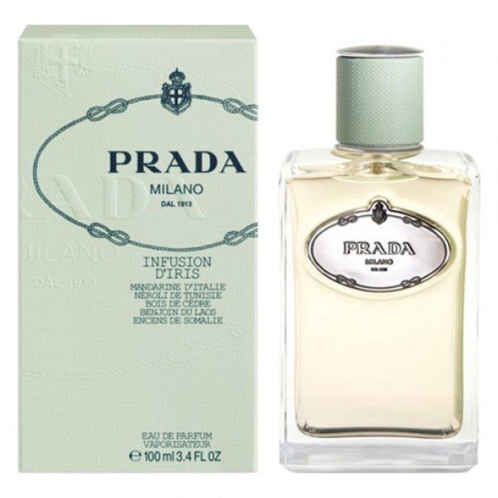 Prada: Парфюмерная вода Prada Infusion D'Iris edp ж 100 ml в Элит-парфюм