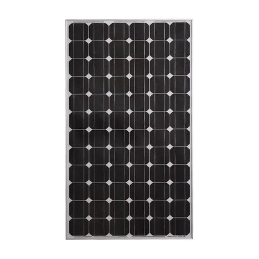 Монокристаллические солнечные панели: Солнечная батарея SilaSolar 300Вт в Горизонт