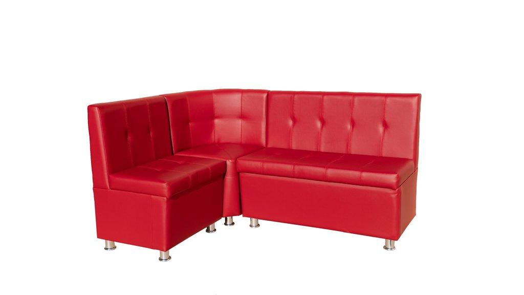 Мягкая мебель: ЛАГУНА миниугол в Мебель Норма
