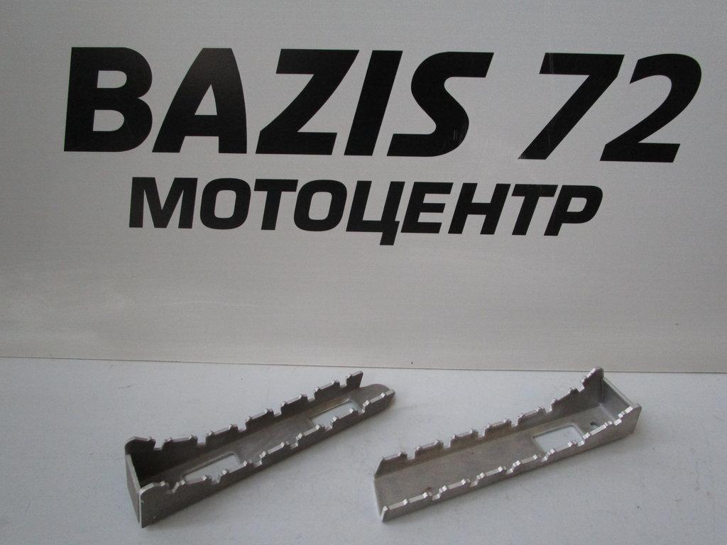Запчасти для UTV ATV - BRP, Arctic cat, Yamaha, Polaris.: Крепление ног BRP в Базис72