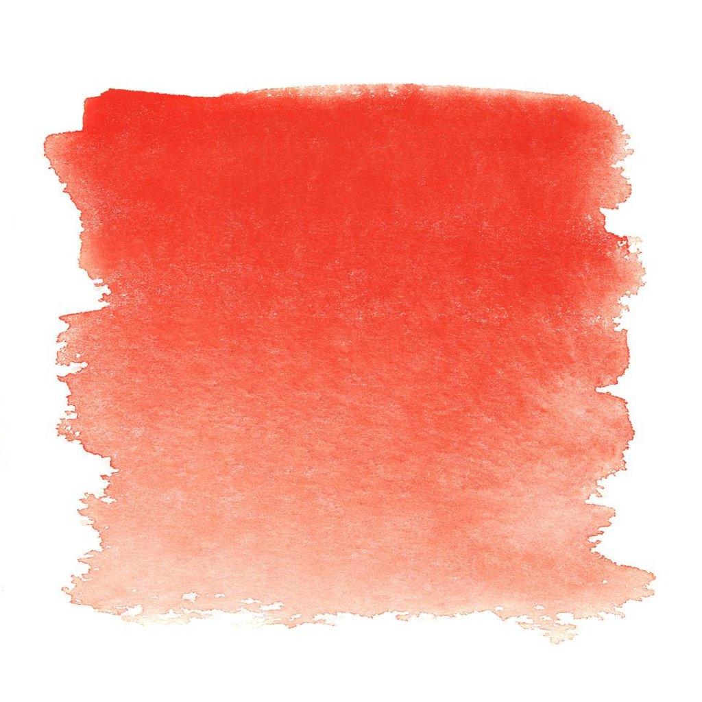 """Акварельные краски: Акварель """"Белые ночи"""" кювета киноварь 2,5мл в Шедевр, художественный салон"""