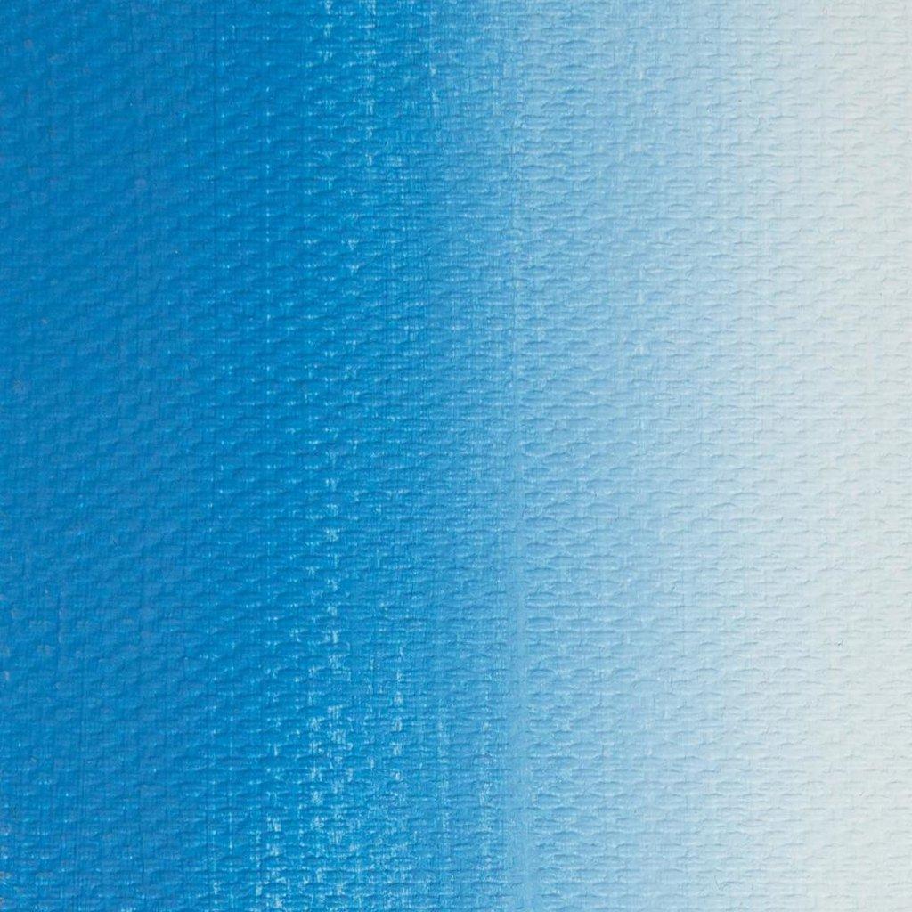 """МАСТЕР-КЛАСС: Краска масляная """"МАСТЕР-КЛАСС"""" церулеум  46мл в Шедевр, художественный салон"""