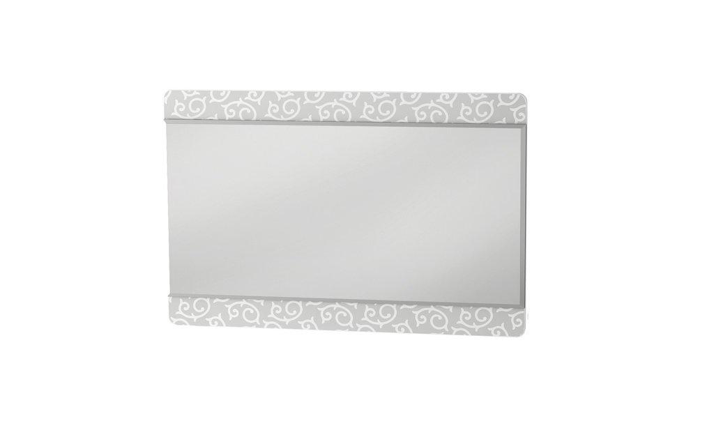 Зеркала, общее: Зеркало комода Белла Вайт в Стильная мебель