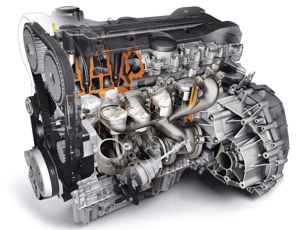 Ремонт спецтехники: Капитальный ремонт двигателя в Гидросистемы