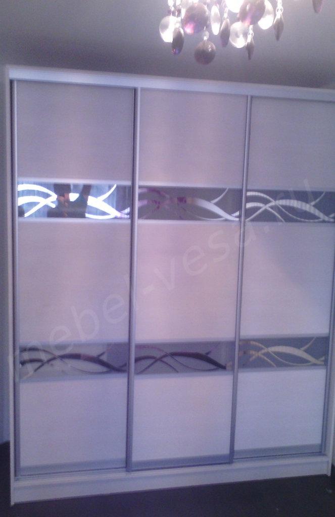 Шкафы: Шкаф-купе Винтаж в Vesa