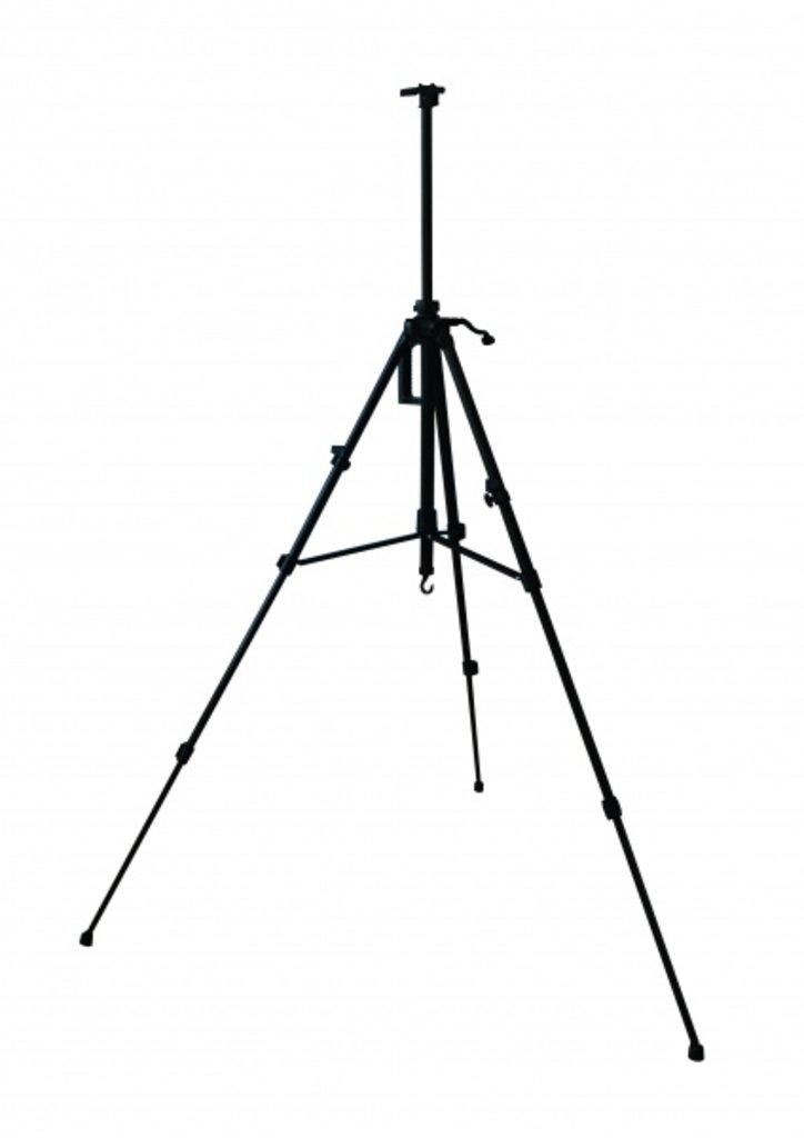 Мольберты: Мольберт тренога металлический Малевич МЛ-02 черный в Шедевр, художественный салон