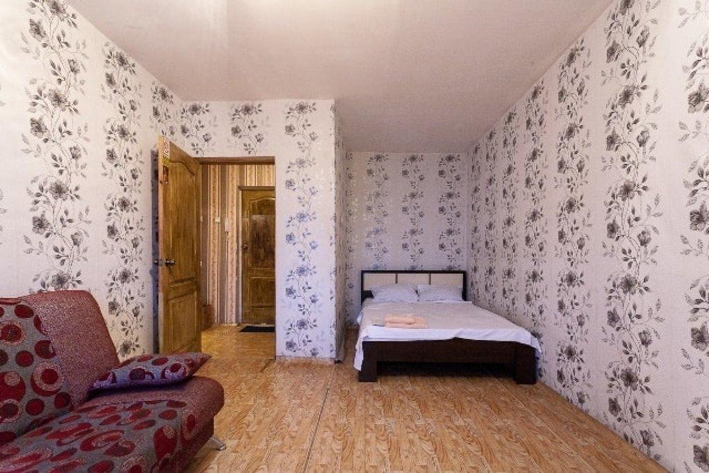 Однокомнатные квартиры: Однокомнатная квартира улица Взлетная, 1 (Б) в Эдем